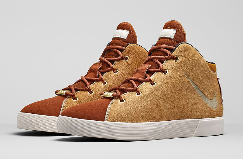 Lebron 12 Lifestyle NSW Leader of the Pride (1)
