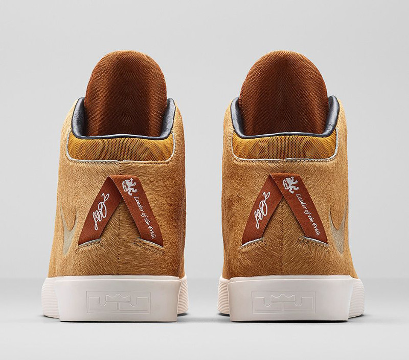 Lebron 12 Lifestyle NSW Leader of the Pride (4)