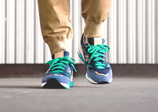 New Balance 1600 x Social Status 'Winter In The Hamptons' (5)