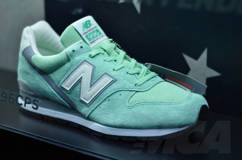 New Balance 996 CPS - Foshizzles
