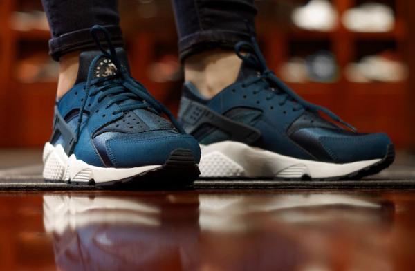 Nike Air Huarache 'Blue Force' (femme) (5)