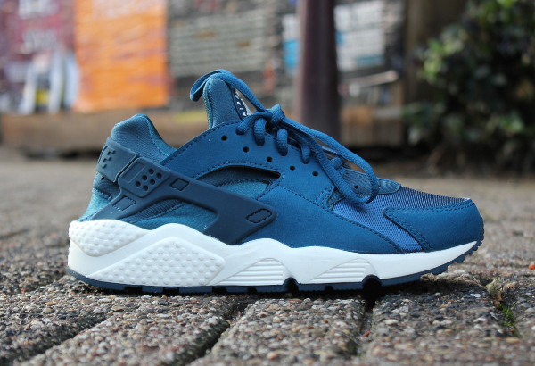 Nike Air Huarache 'Blue Force' (femme) (7)