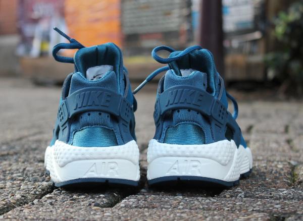 Nike Air Huarache 'Blue Force' (femme) (9)