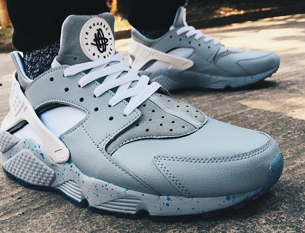 finest selection 78105 6e416 Nike Air Huarache Run iD Huarache iD Window air mag huarache id ...