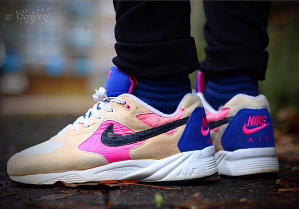 Nike Air Icarus 91 - Ccrepes7