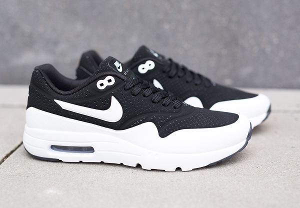 Nike Air Max 1 Ultra Moire 'Black White' (3)