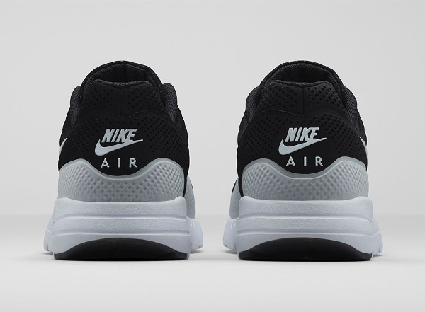 Nike Air Max 1 Ultra Moire Black White photo officielle (5)