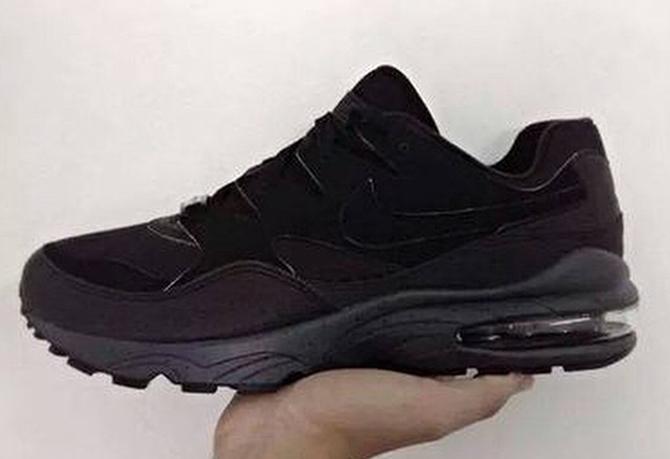 Nike Air Max 94 - arthur_daley