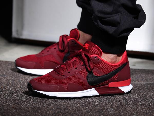 Nike Air Pegasus 83 30 Team Red (1)
