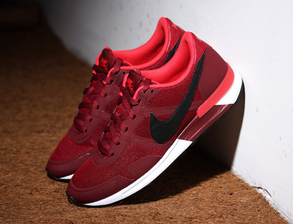 Nike Air Pegasus 83 30 Team Red (2)
