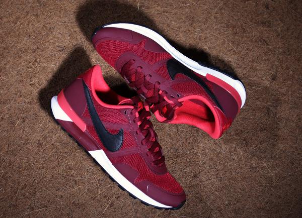 Nike Air Pegasus 83 30 Team Red (3)