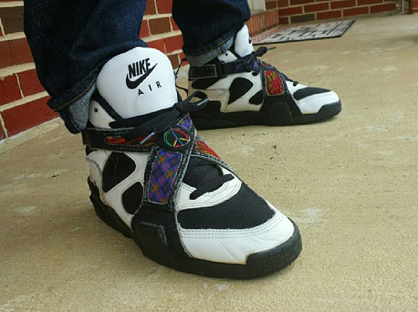 Nike Air Raid 2 - Deion_slanders