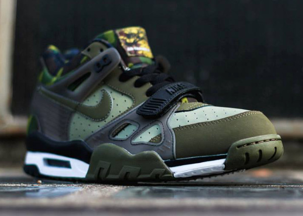 buy online 2e56b 4f8ac Nike Air Trainer 3 Camouflage ...