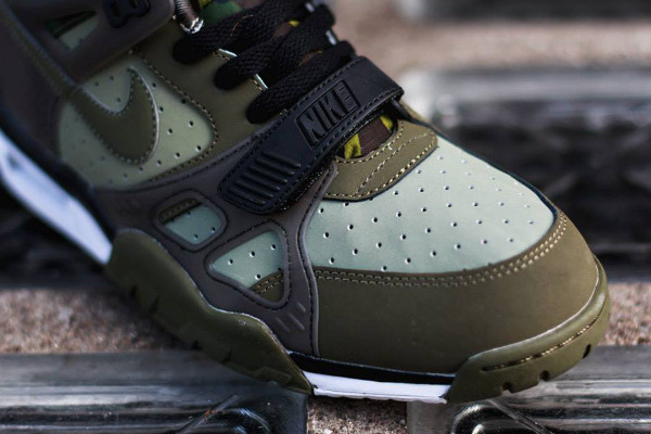 Nike Air Trainer 3 'Camouflage' (2)