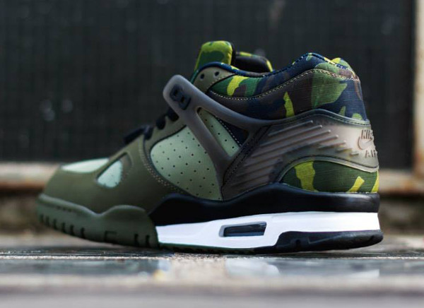 Nike Air Trainer 3 'Camouflage' (3)