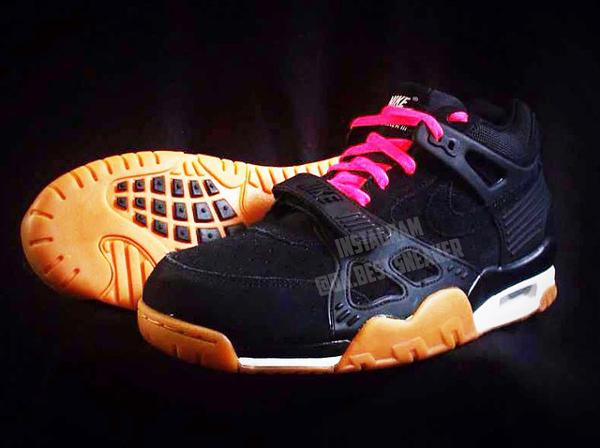 Nike Air Trainer 3 Gum Sole (Da Best Sneaker)-1