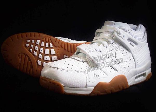 Nike Air Trainer 3 Gum Sole (Da Best Sneaker)