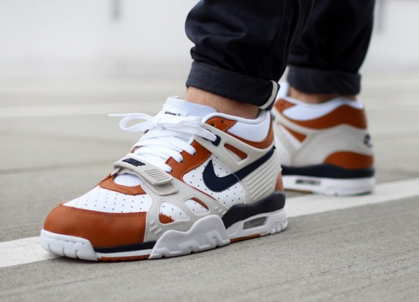best website fc450 24985 Nike Air Trainer 3 Medicine Ball 2015   où l acheter