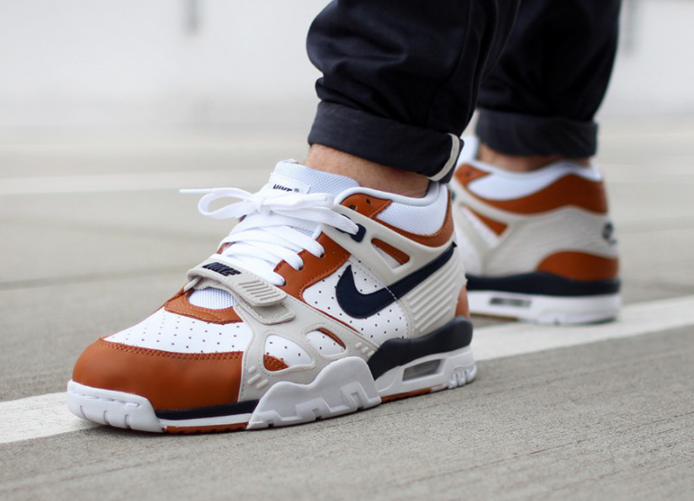new product 3edda 8d62f Nike Air Trainer 3 Medicine Ball 2015 : où l'acheter ?