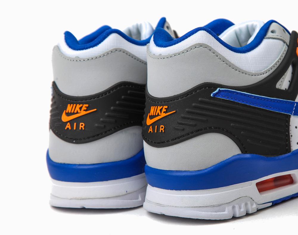 Nike Air Trainer 3 Pure Platinum Lyon Blue (11)