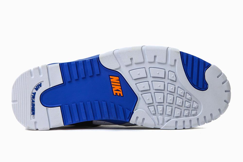 Nike Air Trainer 3 Pure Platinum Lyon Blue (12)