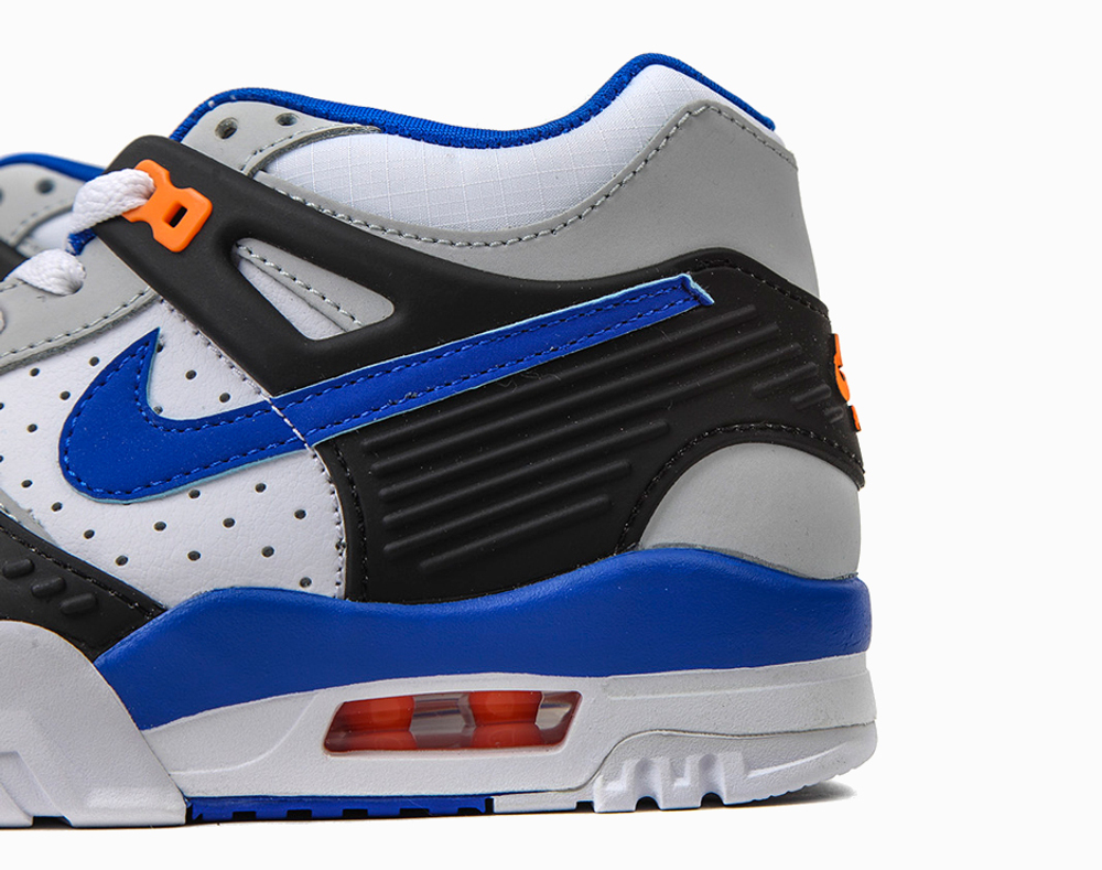 Nike Air Trainer 3 Pure Platinum Lyon Blue (9)