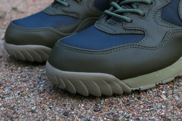 Nike Air Wildwood LE PRM QS Black Olive Bamboo (3)