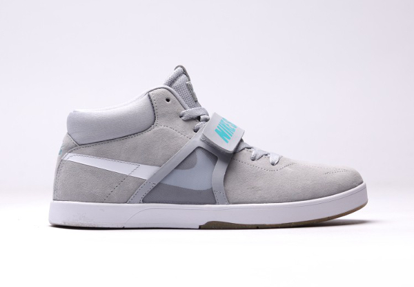 Nike Eric Koston Mid (Air Mag Marty Mc Fly) (1)