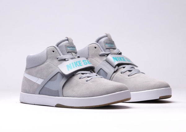 Nike Eric Koston Mid (Air Mag Marty Mc Fly) (2)