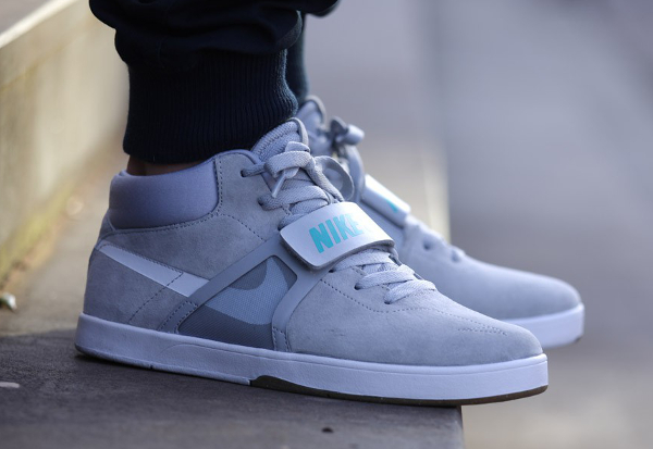Nike Eric Koston Mid (Air Mag Marty Mc Fly) (4)