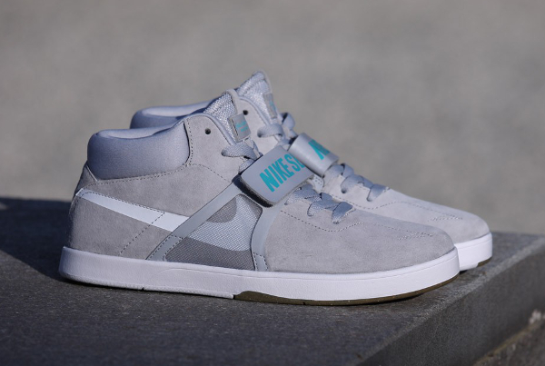 Nike Eric Koston Mid (Air Mag Marty Mc Fly) (5)
