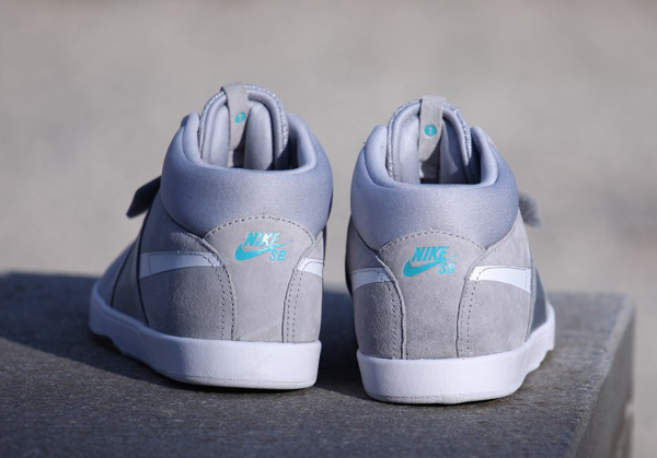 Nike Eric Koston Mid (Air Mag Marty Mc Fly) (7)