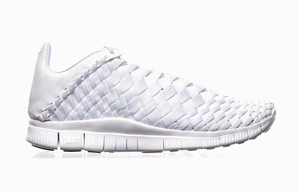 Nike Free Inneva Woven SP 'White' (5)