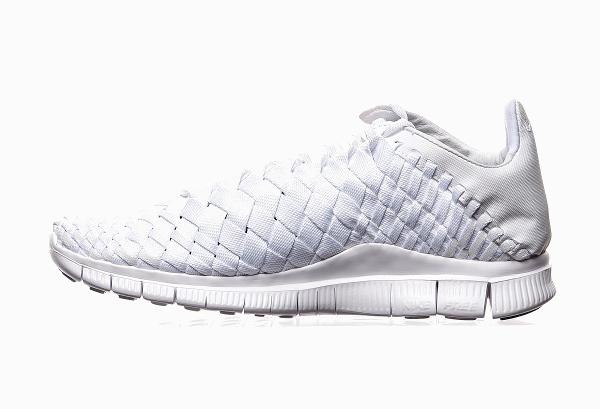 Nike Free Inneva Woven SP 'White' (7)