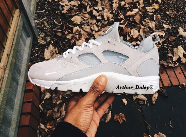 Nike Huarache Zoom - arthur_daley