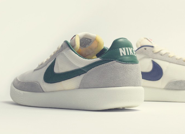 quality design 9fa51 97944 Nike Killshot Gorge Green & Midnight Blue Size Exclusive ...