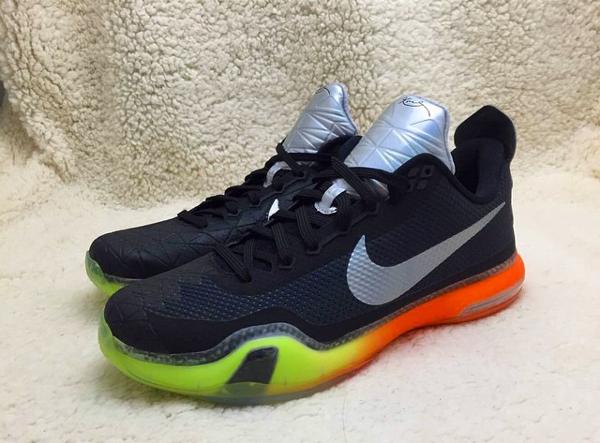 Nike Kobe 10 (Kanbars)