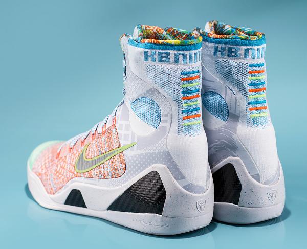 Nike Kobe 9 Elite What The Kobe (3)