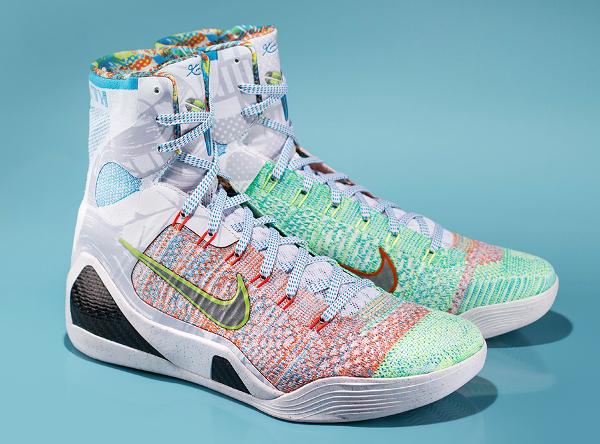 Nike Kobe 9 Elite What The Kobe (5)