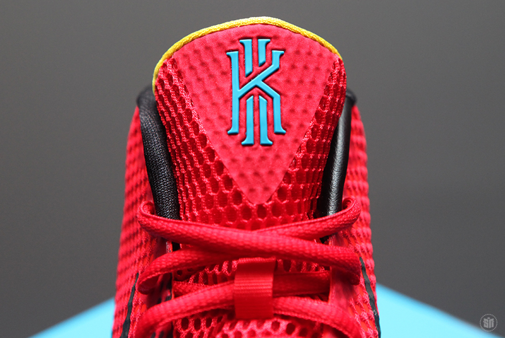 Nike Kyrie 1 Deceptive Red France (11)