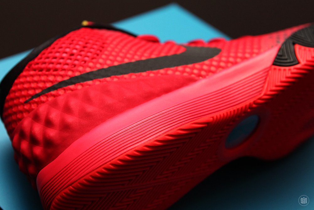 Nike Kyrie 1 Deceptive Red France (4)