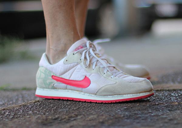Nike Niobe (1994) - Airkeung88