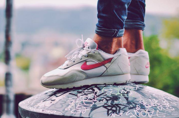 Nike Outburst - Brooro