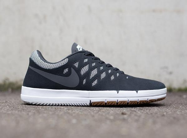 Nike SB Free Black (2)