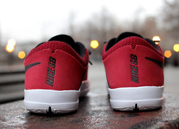 Nike SB Free Gym Red (3)