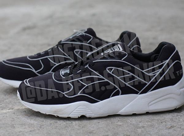 Puma R698 3M (Da Best Sneaker)