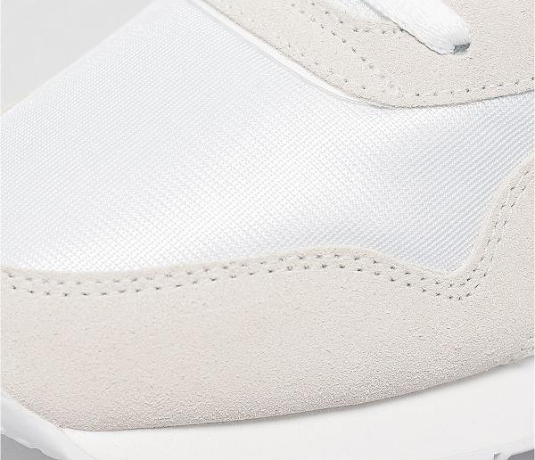 Reebok Classic Nylon OG White White (5)