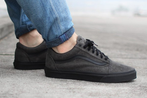 Vans Old Skool 'Washed'