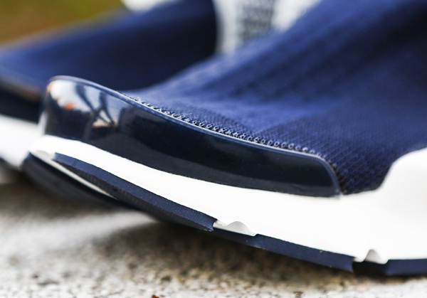 "fragment design x Nike Sock Dart ""Dark Obsidian (3)"