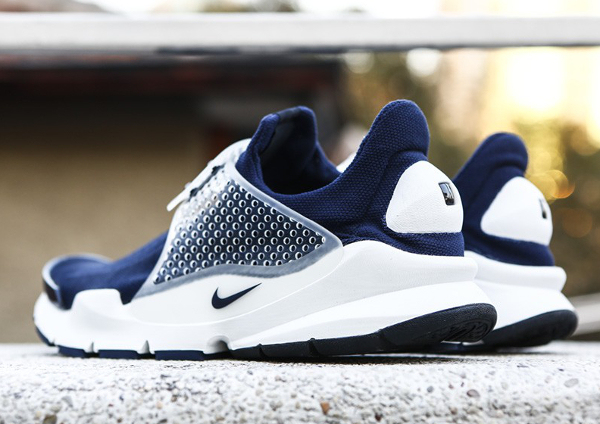 "fragment design x Nike Sock Dart ""Dark Obsidian (4)"